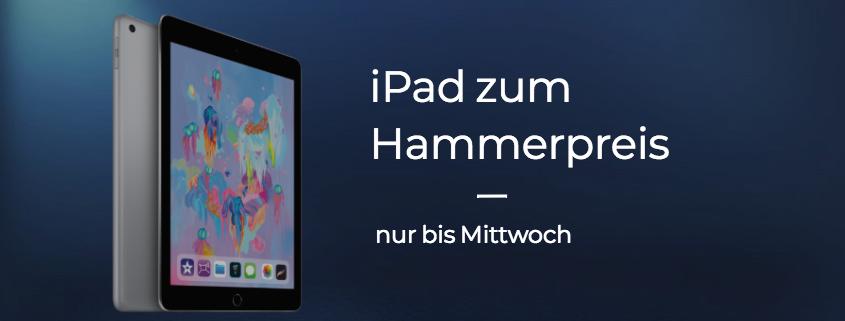 iPad ohne Vertrag