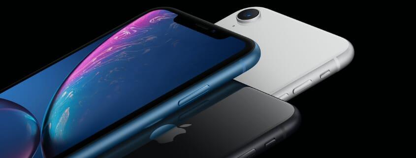 iPhone XS mit o2 Free