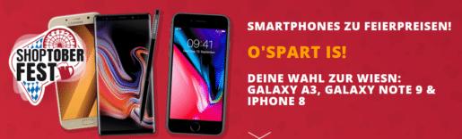 shoptober_sparhandy_samsung galaxyA3