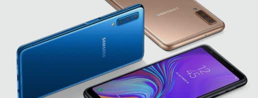 Saturn Samsung Galaxy A7 + Super Select S