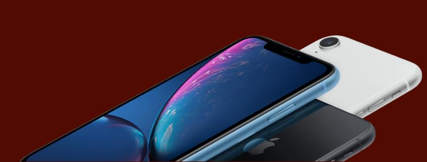 Das neue iPhone XR mit o2 Free M