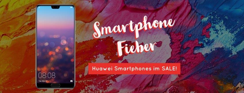 Media Markt Smartphone Fieber Huawei P20 Pro Für 599