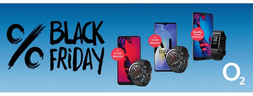 Black Friday o2 Angebote