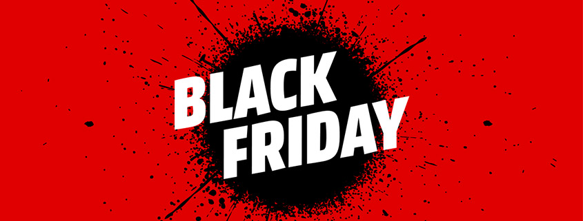 Media Markt & Saturn Black Friday 2019