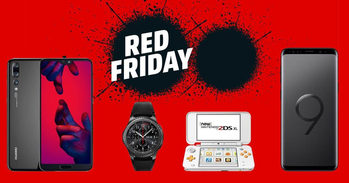 Side By Side Kühlschrank Black Friday : Media markt red friday das sind die besten angebote deals