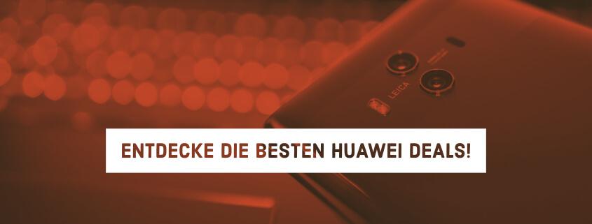 Die besten Huawei Deals bei Media Markt