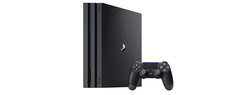 Sony Playstation 4 Pro nur 297 €