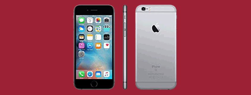 Media Markt iPhone 6s inkl. 3 GB Allnet Flat