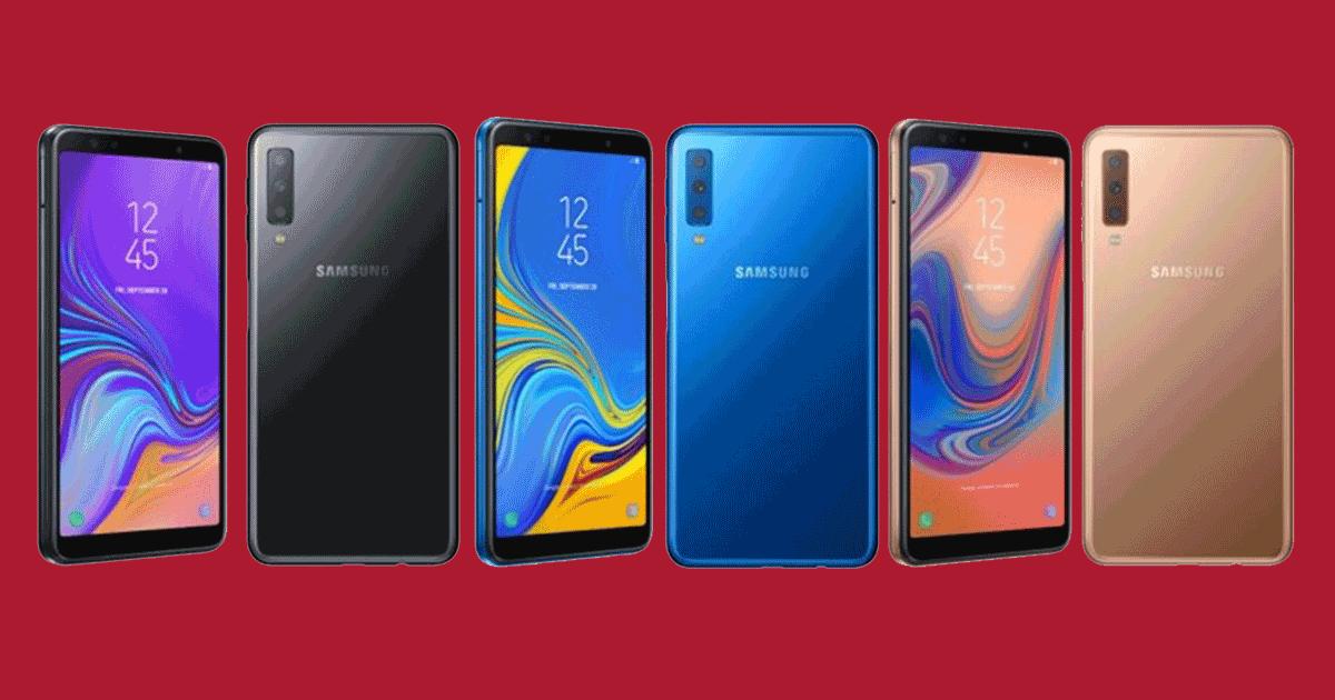 33761d83c4 Media Markt: Samsung Galaxy A7 + 3 GB LTE Flat zum Sensations-Preis