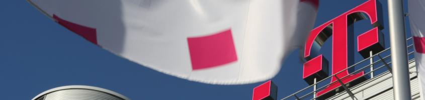 Deutsche Telekom: Angebote & Deals