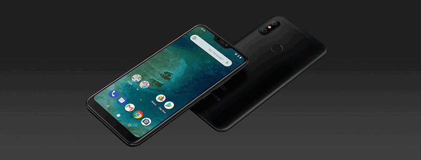 Modeo Xiaomi Mi A2 Lite Deal
