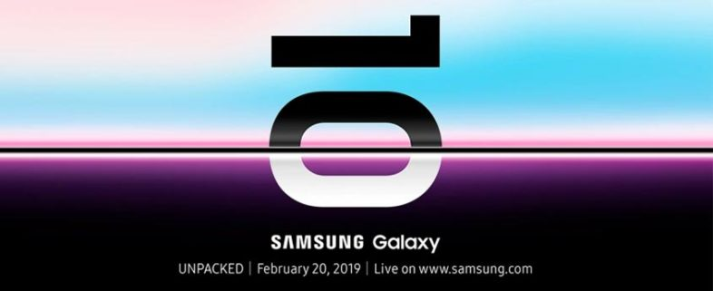 Samsung Galaxy S10, Fold & Co – Specs, Verfügbarkeit & Preise