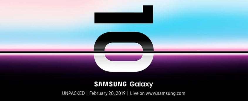 Samsung Galaxy S10: Release, Leaks & Gerüchte
