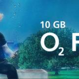 o2 Free M mit 10 GB für 14,99 €/mtl.