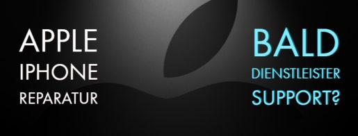Apple Reparatur Titel