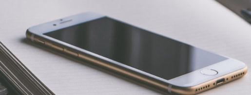 Smartphonemarkt rückläufig