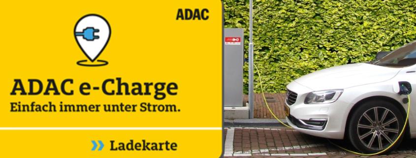 E-Charge-Card