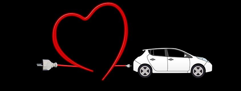 Elektroauto Apps