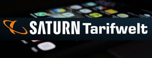 Saturn Tarifwelt