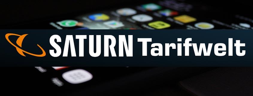 Die Saturn Tarifwelt - Alle Infos zu den Tarifen