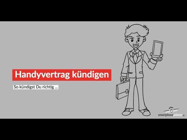 mobilcom-debitel kündigen: Handyvertrag, Zusatzoptionen & mehr