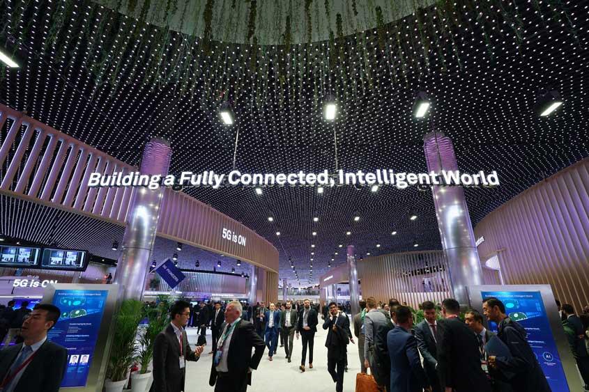 Google sperrt Android für Huawei