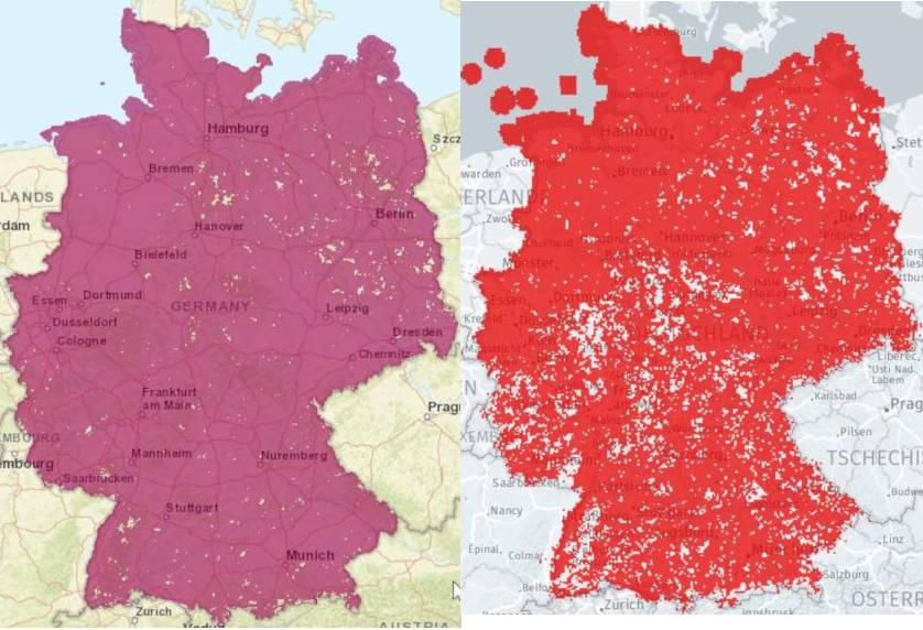 Netzausbau_Telekom und Vodafone
