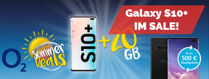 Samsung o2 Summerdeal