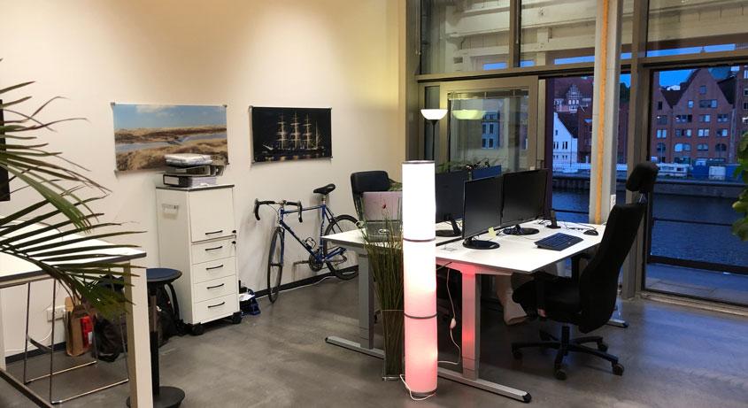 Das Büro der smartphonepiloten #2