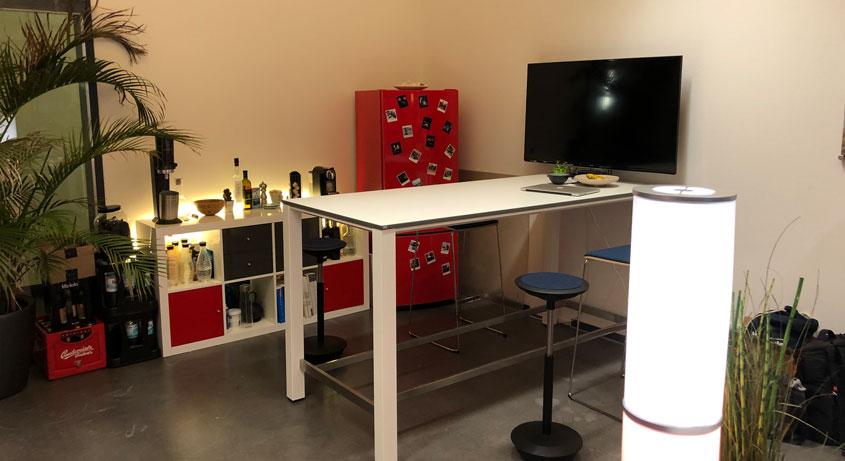 Das Büro der smartphonepiloten #3