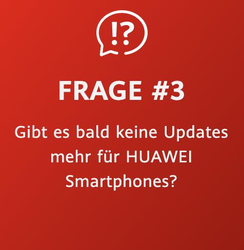 Huawei Zukunftsversprechen Frage 3