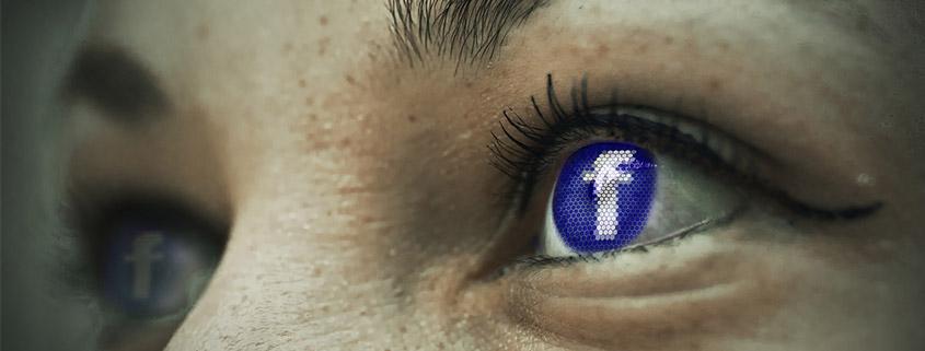 Facebook Datenkrake - Was Facebook alles über Dich weiß
