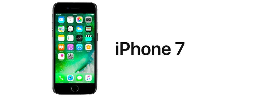 Apple iPhone 7 mit Vertrag kaufen