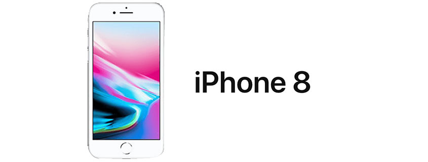 Apple iPhone 8 mit Vertrag kaufen