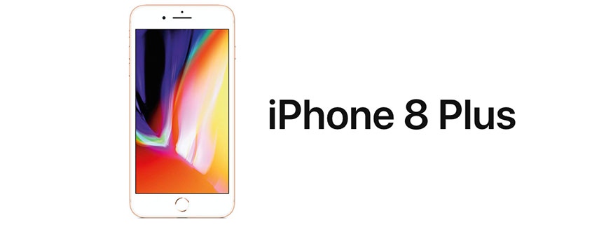 Apple iPhone 8 Plus mit Vertrag kaufen