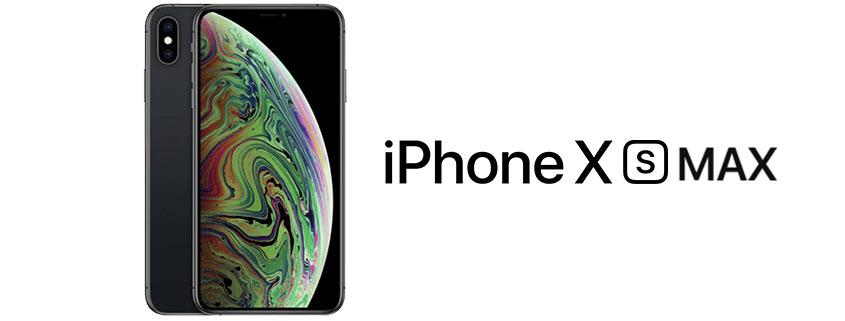 Apple iPhone XS Max mit Vertrag kaufen