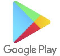Google Playstore Logo