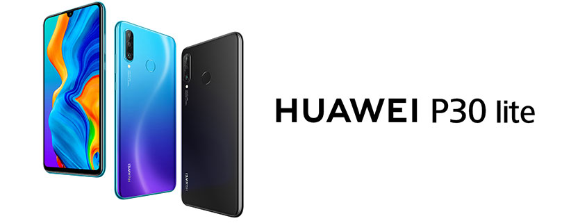 Huawei P30 lite mit Vertrag günstig kaufen