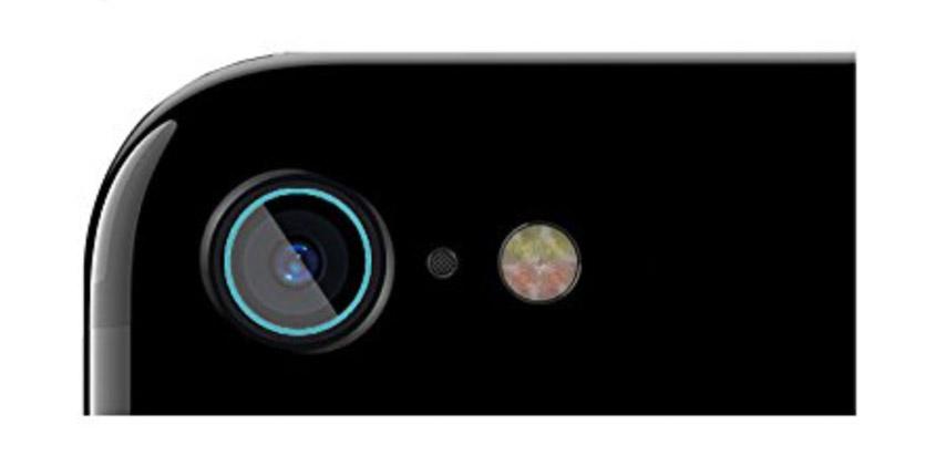 iPhone 8 Kameralinse