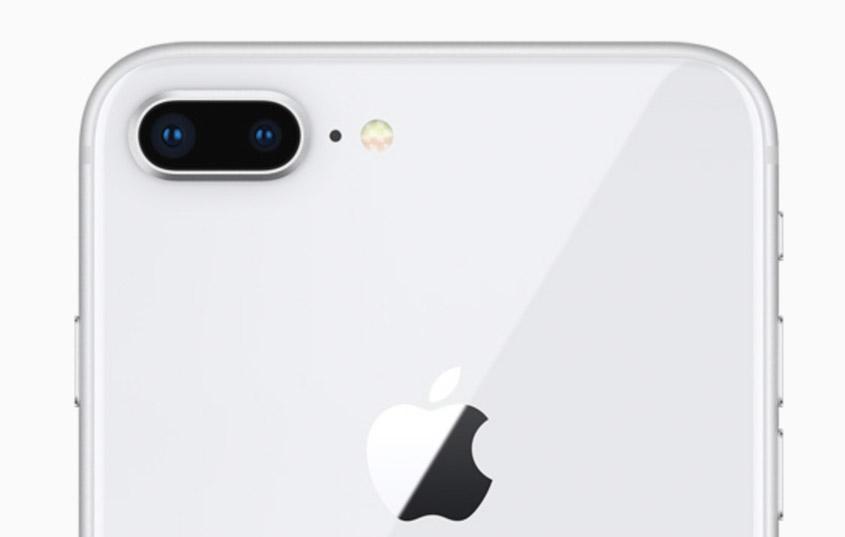 iPhone 8 Plus Dual Kamera