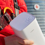 Vodafone 5G-Netz