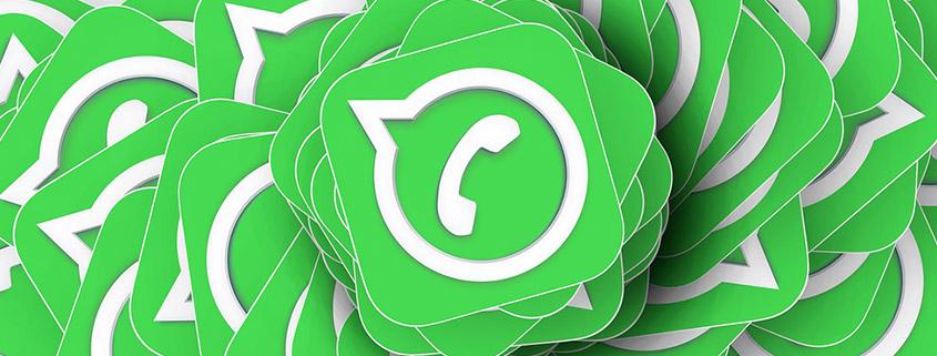 WhatsApp gelöschte Chats wiederherstellen
