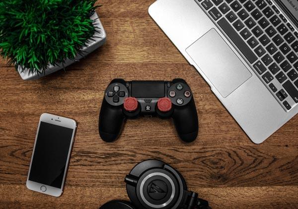 Welche Gamepad passt zu meinem Smartphone?