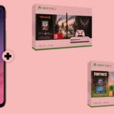 Samsung Galaxy S10e + Xbox One S Bundle für 21,99 €/mtl.