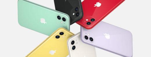 iPhone 11 mit Vertrag für 34,99 €im Monat