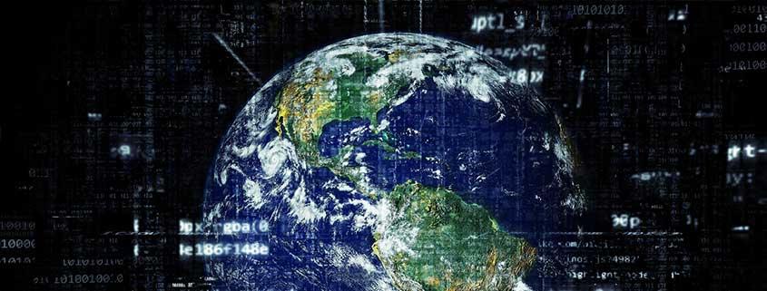 LTE Abdeckung weltweiter Vergleich