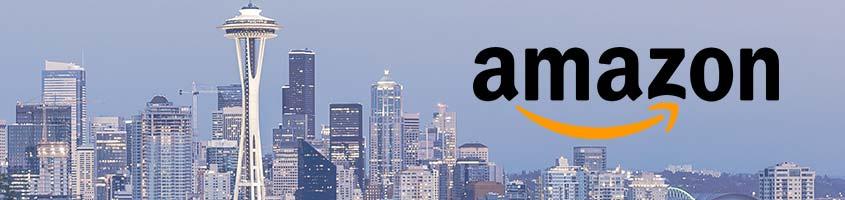 Amazon Infos, Dienste & Services