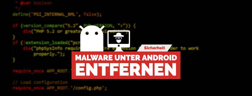 Android Malware entfernen