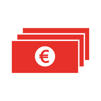 Bargeld Icon