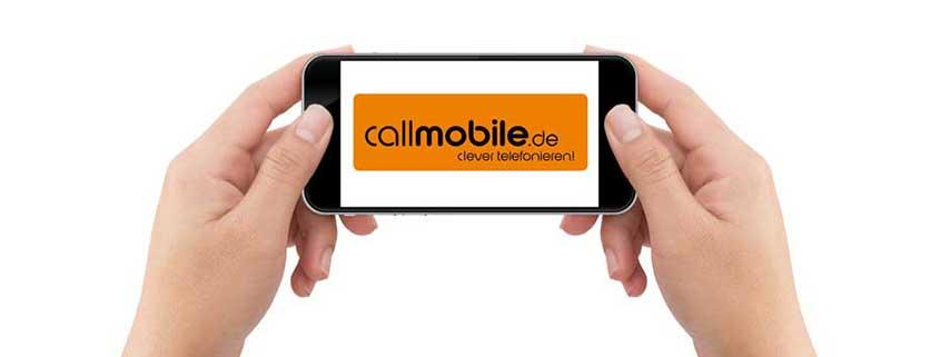 callmobile - welches Netz?